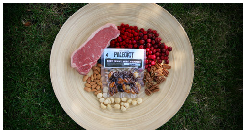 Steves Original Paleo Kit, gluten free, dairy free, primal blueprint and paleo friendly.